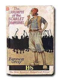 cover of the 1922 first edition