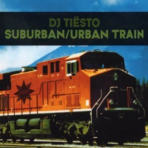 Suburban Train/Urban Train - Image: Urban Train