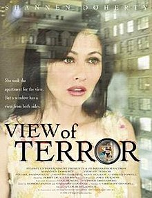 View of Terror (2003) (In Hindi) VBB - Shannen Doherty, Michel Francoeur, Jayne Heitmeyer, Sean Tucker, Charles Edwin Powell, Vittorio Rossi, Christian Paul, Benz Antoine, Tony Calabretta