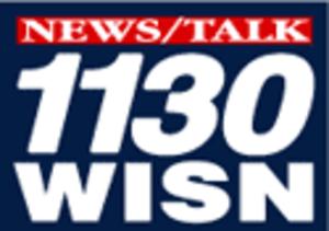 WISN (AM) - Image: WISN AM Logo