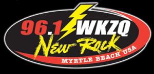 WKZQ-FM - Image: WKZQ FM