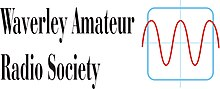 Waverley Amateur Radio Society Logo.jpg