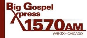 WBGX - WBGX logo