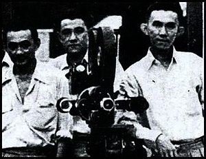 Wong brothers - The Wong brothers, unknown year