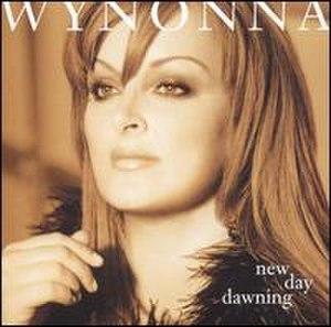 New Day Dawning (Wynonna Judd album) - Image: Wynewday