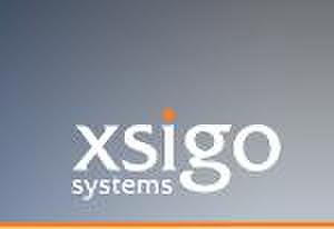 Xsigo Systems - Image: Xsigo Systems logo