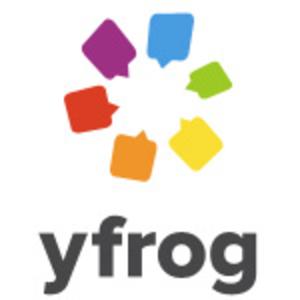 Yfrog - Image: Yfrog logo