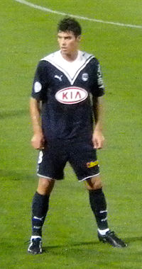 Gourcuff during the 2009-10 season. Yoann Gourcuff VS Rennes.jpg