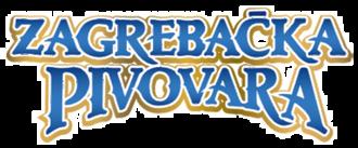 Zagrebačka pivovara - Image: Zagrebacka pivovara logo