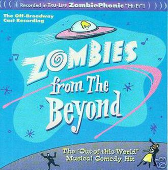 James Valcq - Zombies from The Beyond