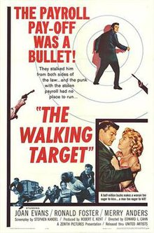 The Walking Target - Wikipedia