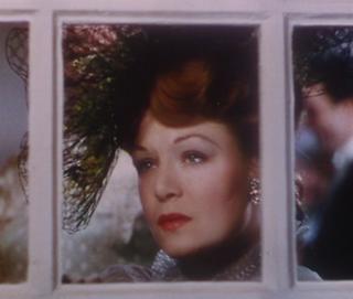 <i>Trottie True</i> 1949 film by Brian Desmond Hurst
