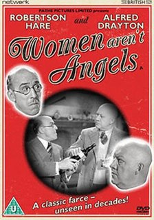 <i>Women Arent Angels</i> 1943 film by Lawrence Huntington