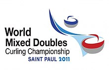 2011 World Mixed Doubles Curling Championship