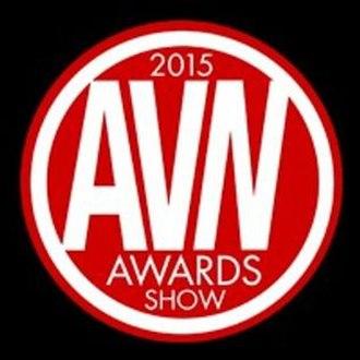 32nd AVN Awards - Image: 2015 AVN Awards Show Logo