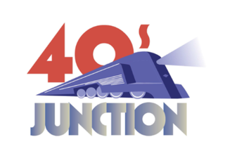 40s Junction music channel