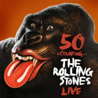 50 & Counting - Image: 50 & Counting