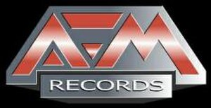 AFM Records - Image: AFM Records (logo)