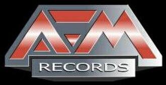 AFM Records - Image: AFM Records (logo)