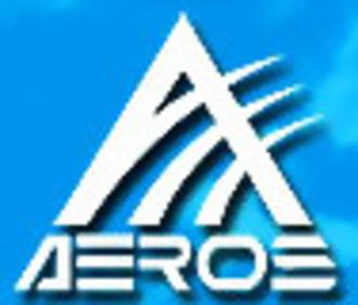 Aeros - Image: Aeros logo 2012