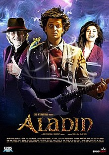 Aladin 2009 Full Bollywood Movie HD 720p Download
