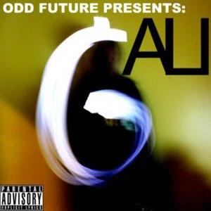 Ali (album) - Image: Ali (album)
