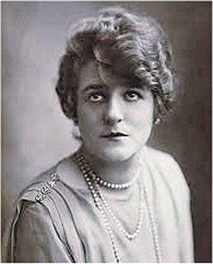 Alice Delysia - Delysia in 1916