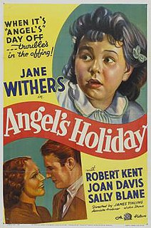 <i>Angels Holiday</i> 1937 film by James Tinling