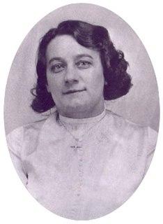 Anna Marie Hahn