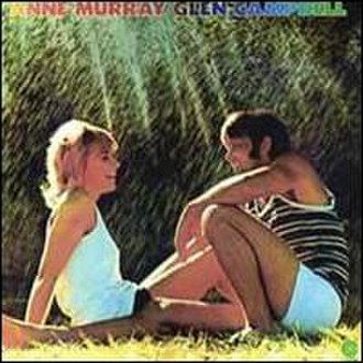 Anne Murray / Glen Campbell - Image: Anne Murray Glen Campbell album cover