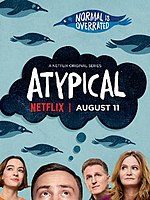 Picture of a TV show: Atypical