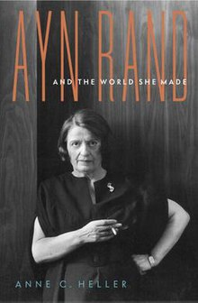 Ayn Rand and the World She Made (cover).jpg