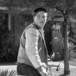 Frank Bank - Frank Bank as Lumpy Rutherford on Leave It to Beaver