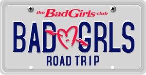 Bad Girls Road Trip - Image: Bad Girls Road Trip logo