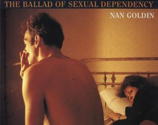 <i>The Ballad of Sexual Dependency</i> Photography collection