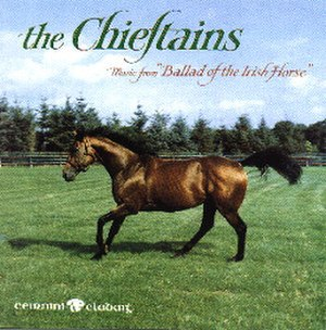 Ballad of the Irish Horse - Image: Ballad of the Irish Horse