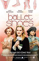 Picture of a movie: Ballet Shoes