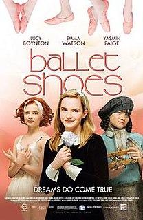 2007 film by Sandra Goldbacher