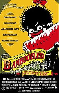 2000 film by Spike Lee
