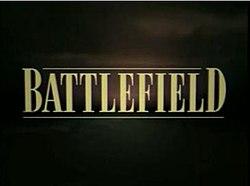 Сочетание военной кинохроники, красочных карт и схем, а также компьютерной графики и специальной.