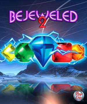 Bejeweled 2 - Image: Bejeweled 2cover