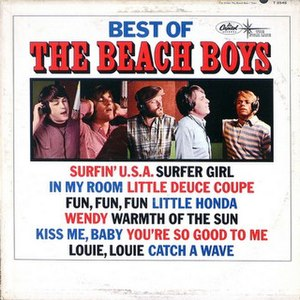 Best of the Beach Boys - Image: Best Of BB