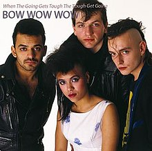 Bow Wow Wow