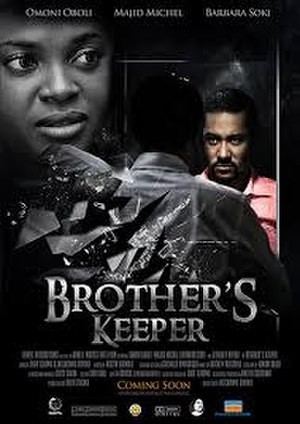 Brother's Keeper (2014 film) - Theatrical Poster