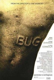 bug 2006 film wikipedia