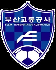 Resultado de imagem para BTC FC BUSAN