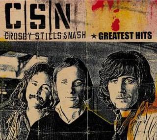 <i>Greatest Hits</i> (Crosby, Stills & Nash album) 2005 compilation album by Crosby, Stills & Nash