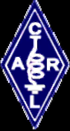 Chinese Taipei Amateur Radio League - Image: CTARL logo