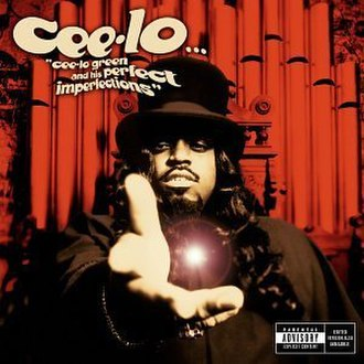 Cee-Lo Green and His Perfect Imperfections - Image: Ceeloperfectimperfet ions
