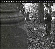Johnny Dowd Cemetary Shoes Review